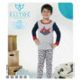 لباس راحتی بچگانه الیتول