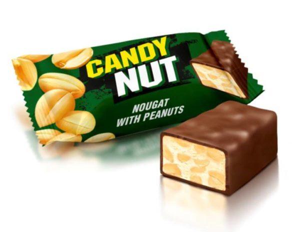 Candy-Nut-nougat