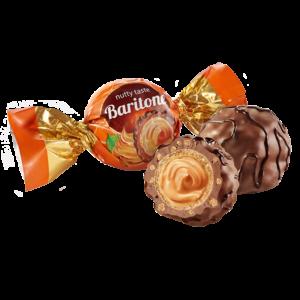شکلات باریتون