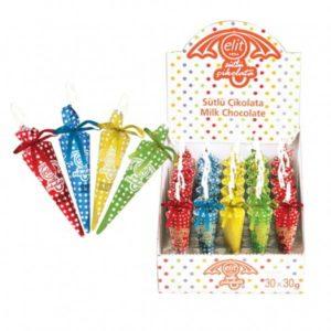 شکلات چتری الیت
